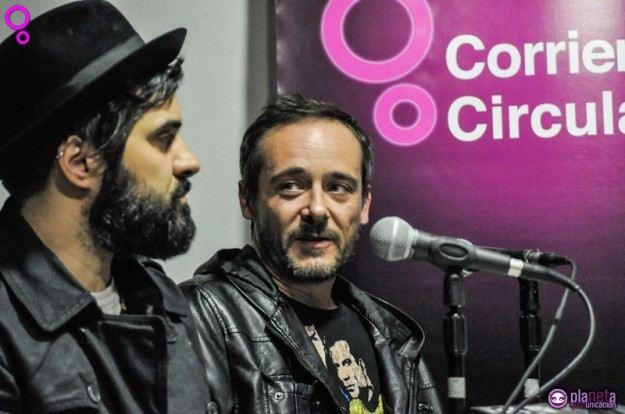 Love of Lesbian en Corrientes Circulares