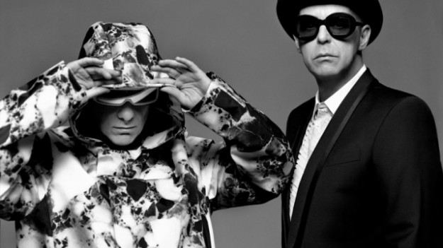Pet Shop Boys SOS