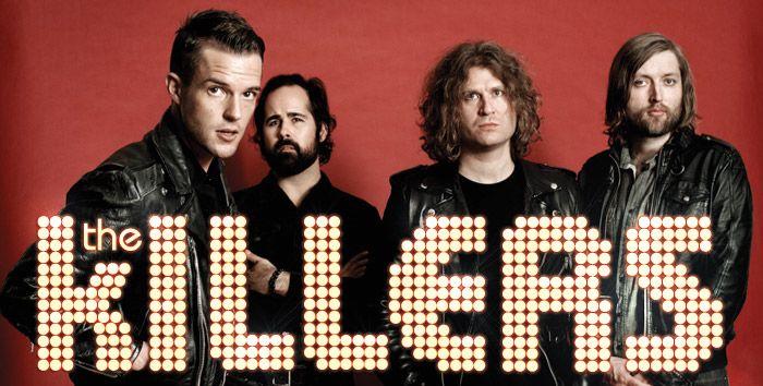 Resultado de imagen de The killers