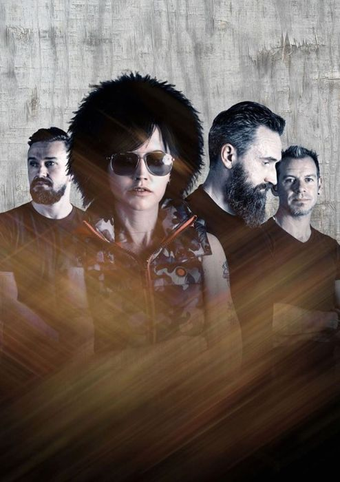 The Cranberries foto